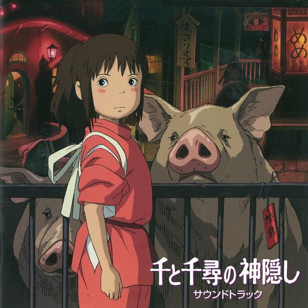 """10 đặc trưng điện ảnh ghi dấu ấn của """"cha đẻ"""" Ghibli Hayao Miyazaki - Ảnh 7."""