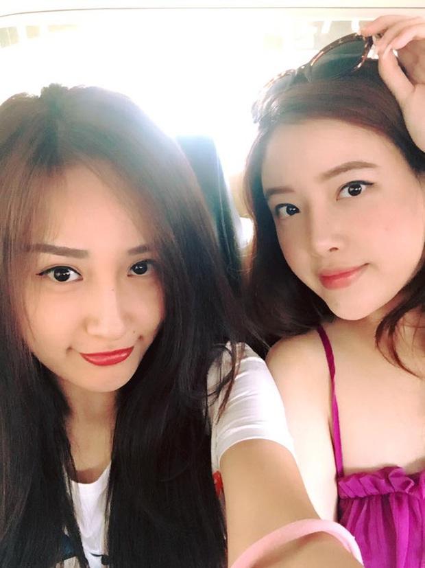 Ngắm các cô em gái của mỹ nhân Việt xinh chẳng kém chị thế này ai mà không ghen tị cơ chứ! - Ảnh 4.