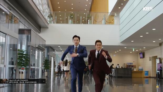 """""""Sếp Kim"""" khép lại cùng màn cover TT của Nam Goong Min và Jun Ho - Ảnh 25."""
