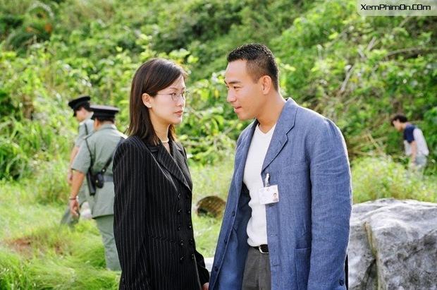 5 bác sĩ pháp y toàn tài từng khiến khán giả TVB mê mệt - Ảnh 7.