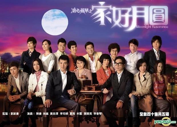 """Muôn kiểu mẹ chồng - nàng dâu """"dở khóc dở cười"""" trên màn ảnh TVB - Ảnh 7."""