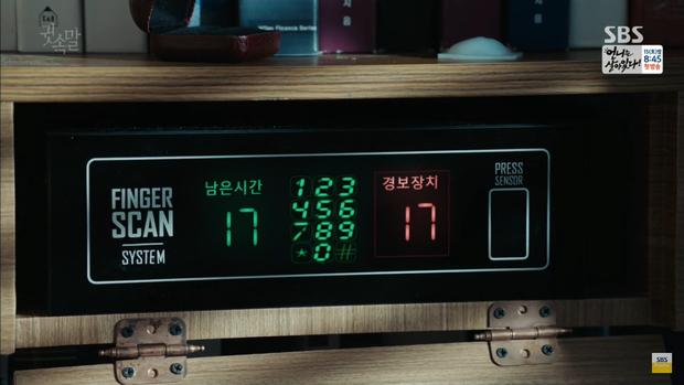 """""""Whisper"""": Đây là cách Lee Bo Young khiến Lee Sang Yoon ngậm miệng - Ảnh 3."""
