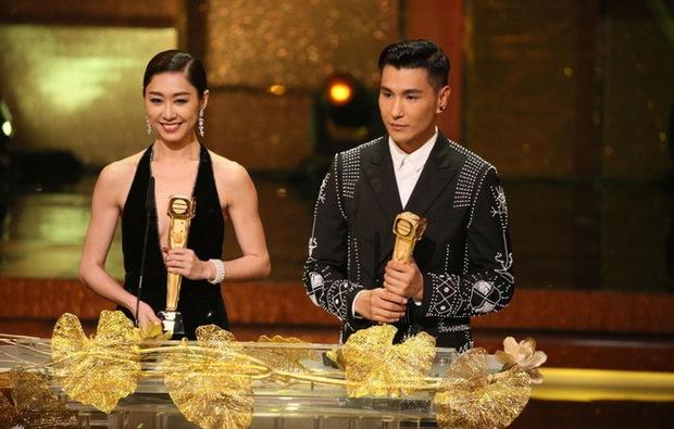5 diễn viên TVB vượt khó, đi lên từ vai phụ! - Ảnh 7.