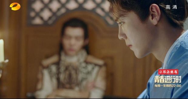 """""""Trạch Thiên Ký"""": Luhan vô tư rải thính, trúng ai thì trúng! - Ảnh 4."""