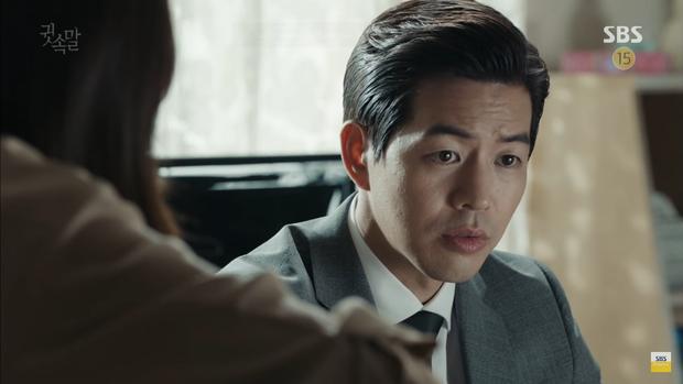 """""""Whisper"""": Cái chết của ông Kim Hong Fa liệu có thể xoay chuyển cục diện? - Ảnh 13."""