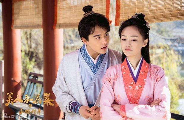 """Cặp đôi rating """"thảm"""" Trịnh Sảng – Mã Thiên Vũ tái hợp trong dự án thanh xuân bi thương - Ảnh 7."""