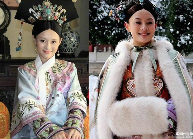 7 vai diễn nữ hóa ác đầy ấn tượng trên màn ảnh Hoa Ngữ - Ảnh 7.
