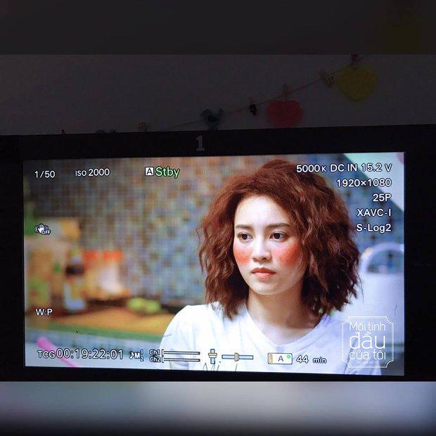 She Was Pretty Việt tung hình ảnh chính thức, fan thở phào vì má An Chi không còn đỏ như cạo gió - Ảnh 8.