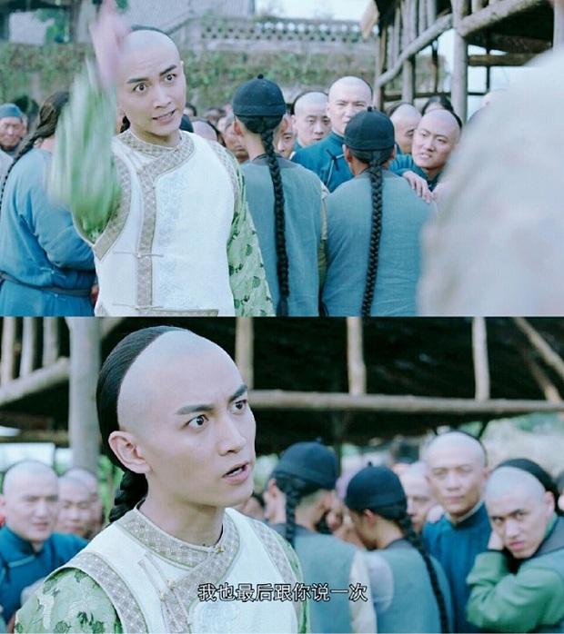 """""""Năm Ấy Hoa Nở"""": Trần Hiểu tức giận vì Tôn Lệ đã thành vợ người ta - Ảnh 7."""