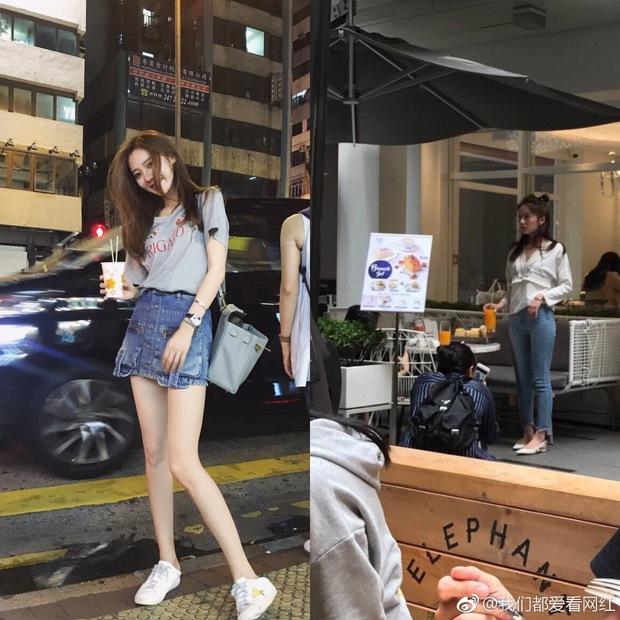 Biết ảnh là ảo rồi, nhưng nhan sắc thật của các hot girl mạng xã hội Trung Quốc vẫn khiến cho nhiều người phải ngã ngửa - Ảnh 9.