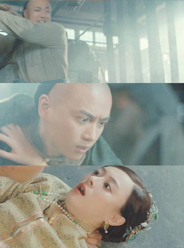 """""""Năm Ấy Hoa Nở"""": Gãy mất hai xương sườn, Trần Hiểu vẫn bị Tôn Lệ từ chối!  - Ảnh 7."""
