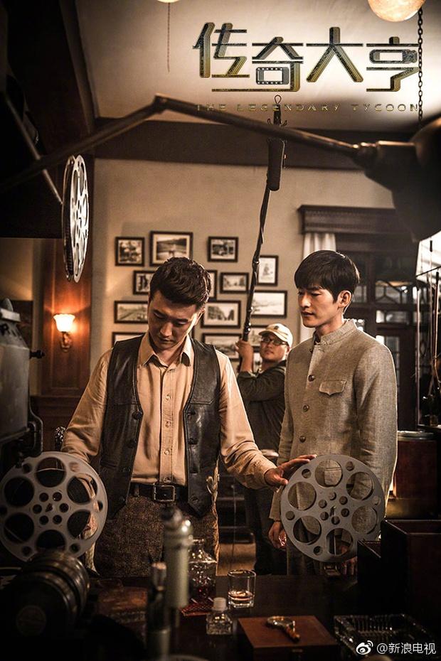 Phim mới của đại boss Trương Hàn sẽ là bom xịt tiếp theo của năm 2017? - Ảnh 7.