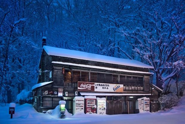 Câu chuyện đằng sau những chiếc máy bán hàng tự động cô đơn nhất Nhật Bản - Ảnh 6.