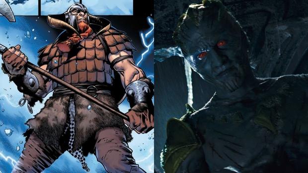19 chi tiết thú vị mà có thể bạn đã bỏ lỡ khi xem Thor: Ragnarok - Ảnh 7.