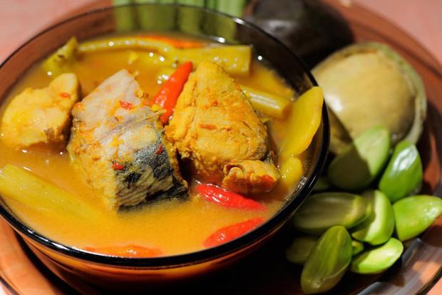 Không chỉ lẩu Thái Tomyum, xứ sở Chùa Vàng còn có đến 10 món cay xé lưỡi - Ảnh 7.