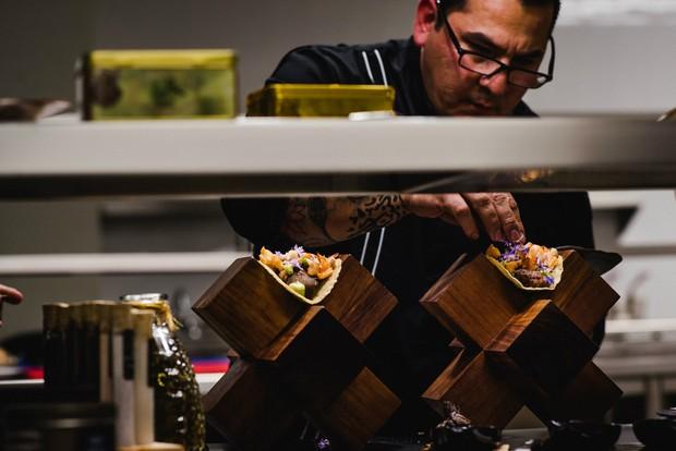 Bánh Taco giá 570 triệu: muốn ăn không chỉ đủ tiền mà còn phải có điều kiện kèm theo - Ảnh 4.
