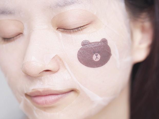 Son 3CE và mặt nạ giấy - 2 trào lưu làm đẹp chiếm sóng bàn tán nhiều nhất của giới trẻ Việt năm qua - Ảnh 5.