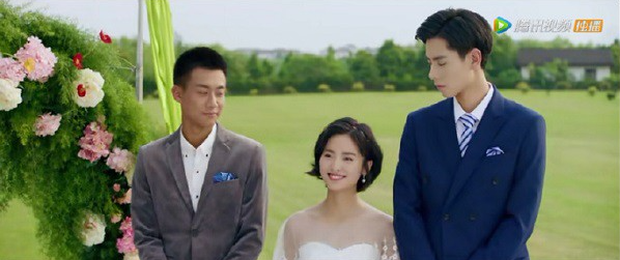 """""""Gửi Thời Đẹp Đẽ Đơn Thuần"""": Cuối cùng, Tiểu Hy mới là người cầu hôn Giang Thần - Ảnh 8."""