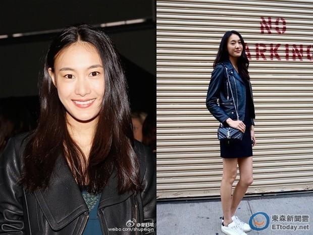 Rộ tin Trần Quán Hy sắp có con đầu lòng với người mẫu Victorias Secret - Ảnh 1.