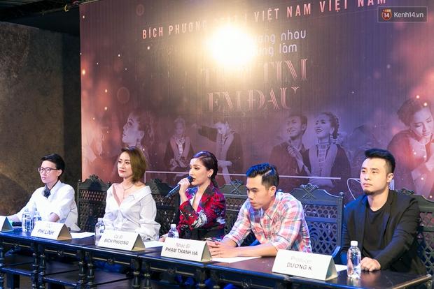 Bích Phương dồn hết kinh phí làm MV, lột xác với hình ảnh cô gái dân tộc Dao - Ảnh 2.