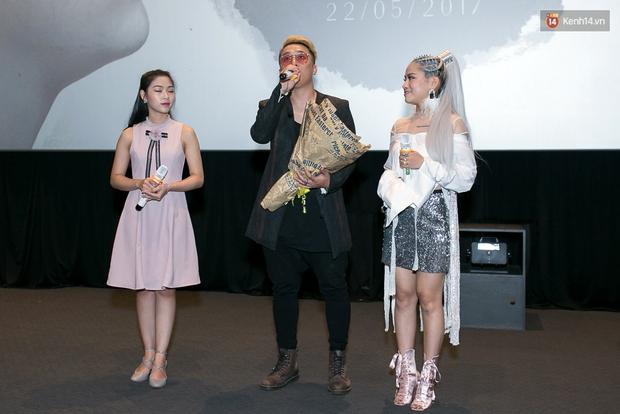Hậu The Remix, Yến Lê - Yanbi đến địa điểm quay phim Kong để làm MV mới - Ảnh 2.