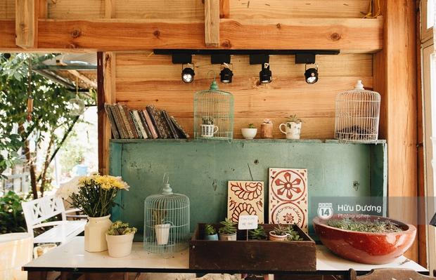 Có một nơi ở Đà Lạt người trẻ bỏ phố lên rừng làm bánh trà - xà phòng thơm, xây thanh xuân lộng lẫy cho riêng mình! - Ảnh 8.