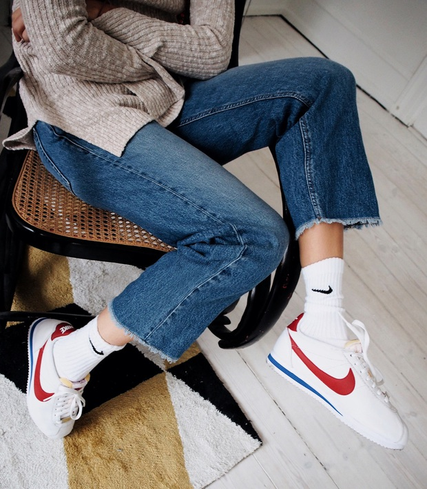 Lịch sử 45 năm của Nike Cortez - Mẫu giày vạn người mê, đưa Nike trở thành thương hiệu đồ thể thao toàn cầu - Ảnh 4.