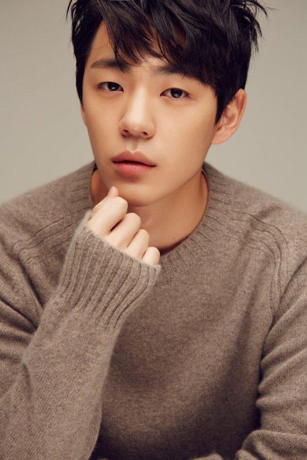 """Ngoài Lee Jong Suk, còn có 5 trai đẹp làm nên sức hút của """"Khi Nàng Say Giấc"""" - Ảnh 5."""