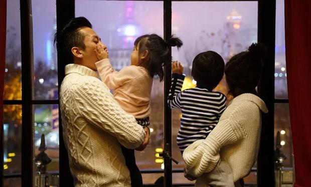 9 bộ phim giúp giới giải trí Hoa Ngữ có được những cặp đôi phim giả tình thật - Ảnh 5.