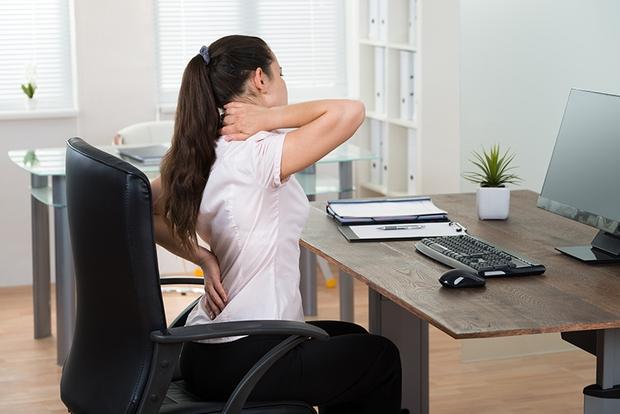 Hội ngồi quá nhiều giờ trong ngày coi chừng 7 vấn đề sức khỏe sau ghé thăm - Ảnh 7.