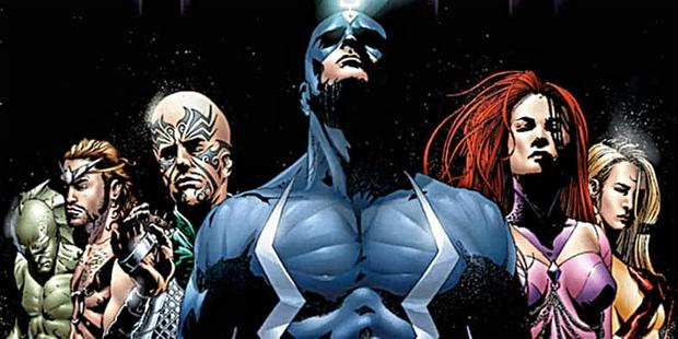 Cẩm nang phim truyền hình Marvel dành cho người mới bắt đầu - Ảnh 13.