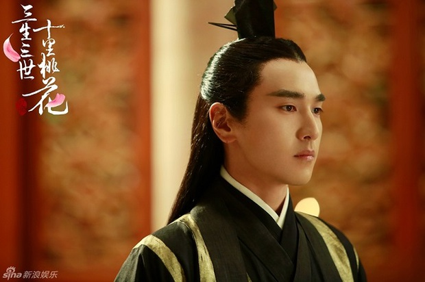 Dương Mịch sẽ đi cấy tóc nếu netizen Trung tiếp tục cợt nhả... cái trán dô của mình! - Ảnh 8.
