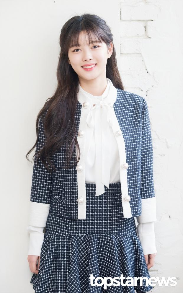 Đánh bại bộ đôi Song Song, Park Bo Gum trở thành ngôi sao quyền lực nhất Hàn Quốc - Ảnh 8.