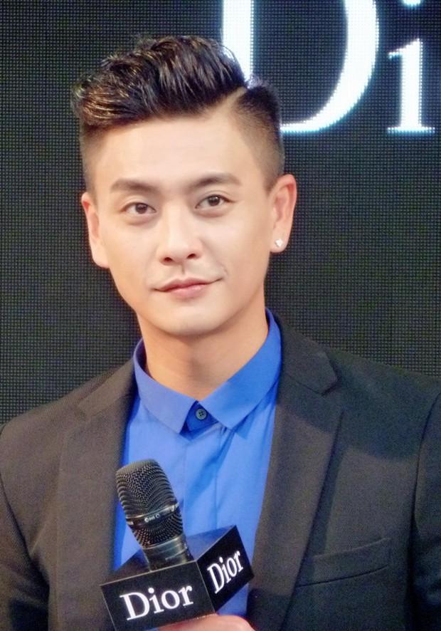 """""""Bữa tiệc"""" truyền hình màu nhiệm của đài TVB năm nay có gì? - Ảnh 8."""