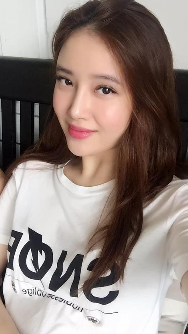 Ngắm các cô em gái của mỹ nhân Việt xinh chẳng kém chị thế này ai mà không ghen tị cơ chứ! - Ảnh 5.