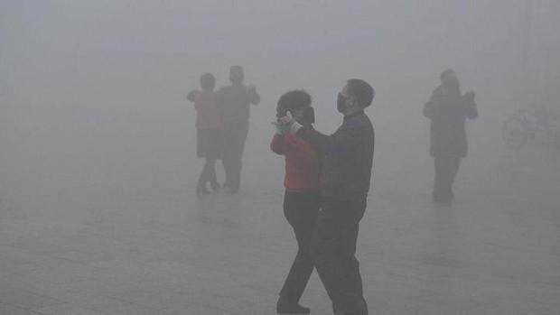 Những bức ảnh sẽ khiến bạn rùng mình trước thực trạng ô nhiễm môi trường trên toàn thế giới - Ảnh 8.