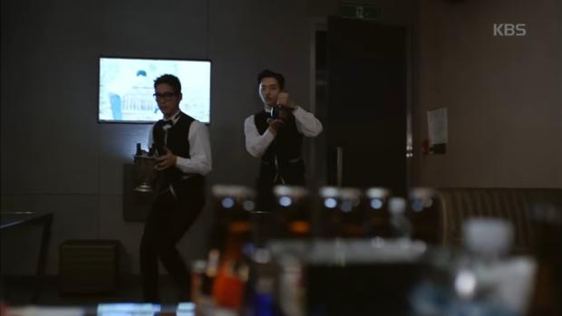 """""""Sếp Kim"""" khép lại cùng màn cover TT của Nam Goong Min và Jun Ho - Ảnh 13."""
