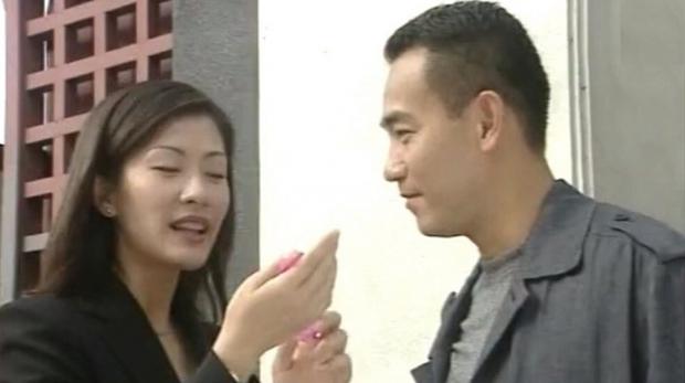 5 bác sĩ pháp y toàn tài từng khiến khán giả TVB mê mệt - Ảnh 8.