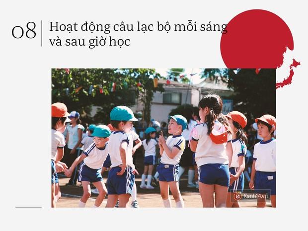 10 điều về cuộc sống học sinh Nhật Bản khiến nhiều người không khỏi ngạc nhiên - Ảnh 8.