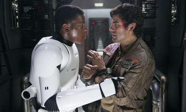 Yếu tố LGBT trong phim bom tấn Hollywood: Có cũng như không, mà không thì cũng chẳng chết ai! - Ảnh 8.