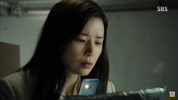 """""""Whisper"""": Bị tố chăn gối với Lee Sang Yoon, Lee Bo Young đáp trả xuất sắc - Ảnh 13."""
