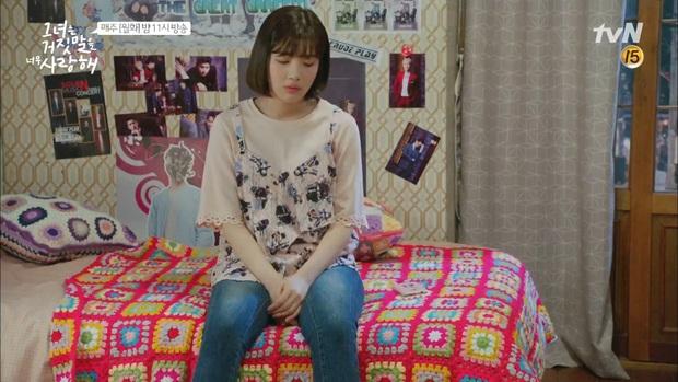 """""""Liar And Lover"""": Lee Hyun Woo """"chết đứng"""" khi Joy ngả vào lòng tình địch - Ảnh 11."""