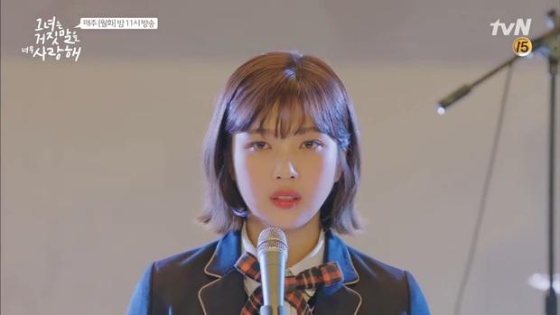 """""""Liar And Lover"""": Chuyện tình như... cái bùng binh của Lee Hyun Woo và Joy lại tái diễn - Ảnh 11."""