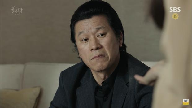 """""""Whisper"""": Cái chết của ông Kim Hong Fa liệu có thể xoay chuyển cục diện? - Ảnh 14."""