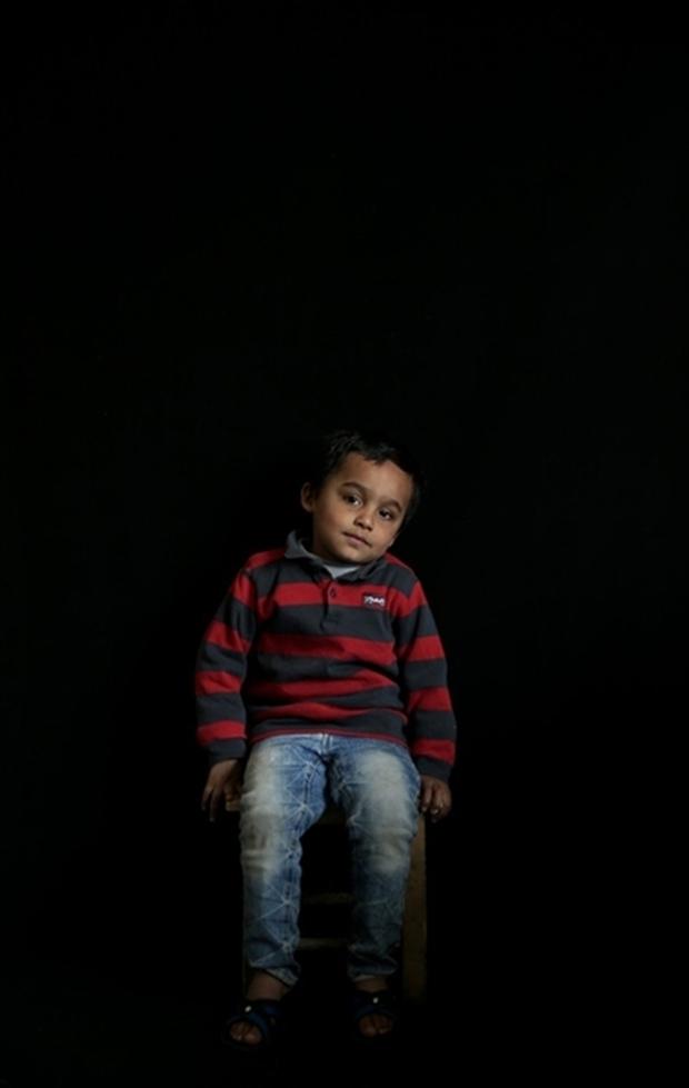 Tình hình Syria: Hình ảnh nạn nhân trong các cuộc tấn công kinh hoàng ở Syria- Ảnh 16.