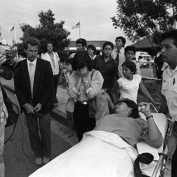 Ký ức kinh hoàng của các nạn nhân trong vụ thảm sát McDonalds năm 1984 - Ảnh 6.