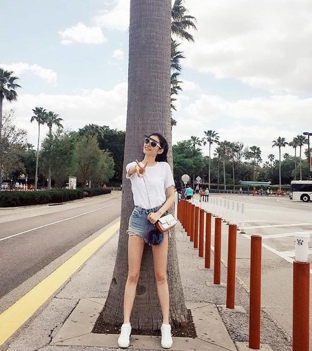 Liu Wen, Sui He, Ming Xi, Xiao Wen Ju: 4 chân dài Victoria's Secret châu Á hóa ra cùng sở hữu style hè đẹp xuất sắc - Ảnh 13.
