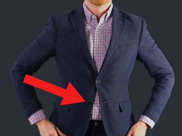 8 quy tắc ăn mặc cổ điển giúp mọi chàng trai trở thành quý ông thực thụ - Ảnh 6.
