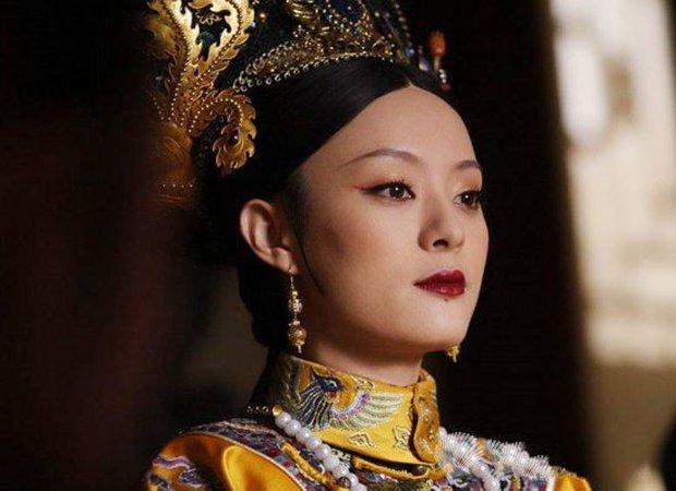 7 vai diễn nữ hóa ác đầy ấn tượng trên màn ảnh Hoa Ngữ - Ảnh 8.