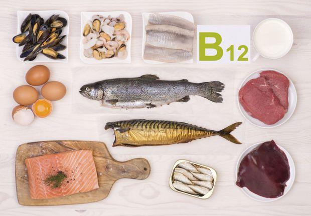 Các dấu hiệu thiếu vitamin B12 ai cũng cần kiểm tra ngay để bảo vệ sức khỏe tốt hơn - Ảnh 6.